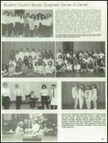 1991 Bridgewater-Raritan East High School Yearbook Page 58 & 59