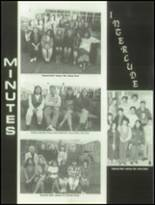 1991 Bridgewater-Raritan East High School Yearbook Page 66 & 67