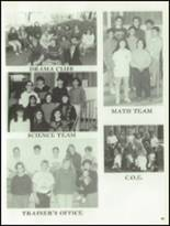 1991 Bridgewater-Raritan East High School Yearbook Page 72 & 73