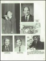 1991 Bridgewater-Raritan East High School Yearbook Page 80 & 81
