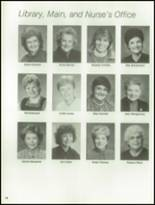 1991 Bridgewater-Raritan East High School Yearbook Page 82 & 83