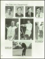 1991 Bridgewater-Raritan East High School Yearbook Page 86 & 87