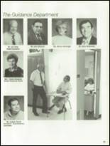 1991 Bridgewater-Raritan East High School Yearbook Page 88 & 89