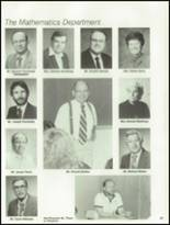 1991 Bridgewater-Raritan East High School Yearbook Page 90 & 91