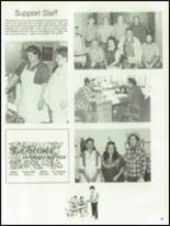 1991 Bridgewater-Raritan East High School Yearbook Page 94 & 95
