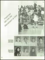 1991 Bridgewater-Raritan East High School Yearbook Page 102 & 103