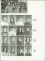 1991 Bridgewater-Raritan East High School Yearbook Page 112 & 113