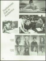 1991 Bridgewater-Raritan East High School Yearbook Page 116 & 117