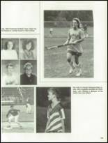 1991 Bridgewater-Raritan East High School Yearbook Page 122 & 123