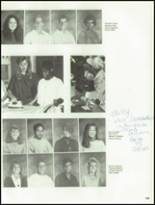 1991 Bridgewater-Raritan East High School Yearbook Page 128 & 129