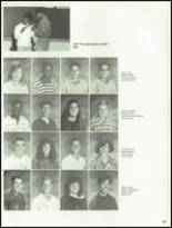 1991 Bridgewater-Raritan East High School Yearbook Page 130 & 131
