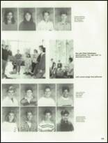 1991 Bridgewater-Raritan East High School Yearbook Page 132 & 133