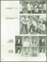1991 Bridgewater-Raritan East High School Yearbook Page 134 & 135