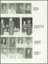 1991 Bridgewater-Raritan East High School Yearbook Page 136 & 137