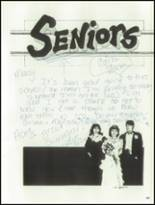1991 Bridgewater-Raritan East High School Yearbook Page 140 & 141