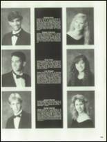 1991 Bridgewater-Raritan East High School Yearbook Page 142 & 143