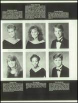 1991 Bridgewater-Raritan East High School Yearbook Page 144 & 145