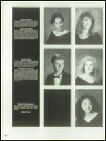 1991 Bridgewater-Raritan East High School Yearbook Page 146 & 147