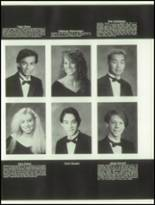 1991 Bridgewater-Raritan East High School Yearbook Page 148 & 149