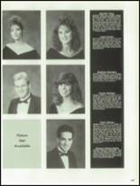 1991 Bridgewater-Raritan East High School Yearbook Page 150 & 151
