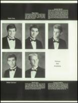 1991 Bridgewater-Raritan East High School Yearbook Page 152 & 153