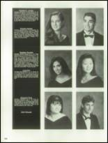 1991 Bridgewater-Raritan East High School Yearbook Page 156 & 157