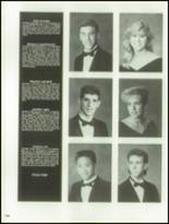 1991 Bridgewater-Raritan East High School Yearbook Page 158 & 159