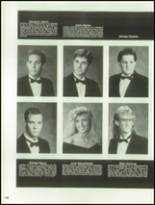 1991 Bridgewater-Raritan East High School Yearbook Page 160 & 161