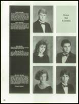 1991 Bridgewater-Raritan East High School Yearbook Page 162 & 163