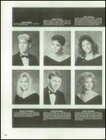 1991 Bridgewater-Raritan East High School Yearbook Page 166 & 167