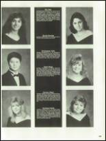 1991 Bridgewater-Raritan East High School Yearbook Page 168 & 169
