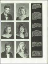 1991 Bridgewater-Raritan East High School Yearbook Page 170 & 171