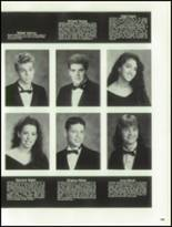 1991 Bridgewater-Raritan East High School Yearbook Page 172 & 173