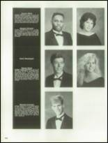 1991 Bridgewater-Raritan East High School Yearbook Page 174 & 175