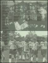 1991 Bridgewater-Raritan East High School Yearbook Page 176 & 177