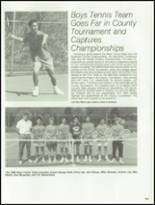 1991 Bridgewater-Raritan East High School Yearbook Page 184 & 185