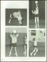 1991 Bridgewater-Raritan East High School Yearbook Page 192 & 193