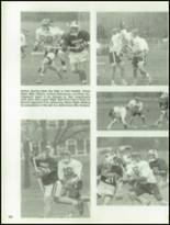 1991 Bridgewater-Raritan East High School Yearbook Page 196 & 197