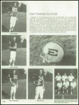 1991 Bridgewater-Raritan East High School Yearbook Page 200 & 201