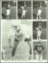 1991 Bridgewater-Raritan East High School Yearbook Page 202 & 203