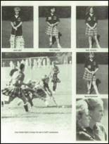 1991 Bridgewater-Raritan East High School Yearbook Page 206 & 207