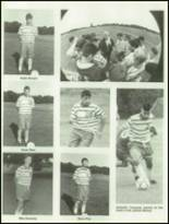 1991 Bridgewater-Raritan East High School Yearbook Page 210 & 211