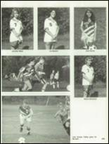 1991 Bridgewater-Raritan East High School Yearbook Page 212 & 213