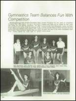 1991 Bridgewater-Raritan East High School Yearbook Page 218 & 219