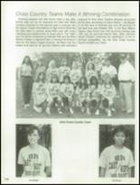 1991 Bridgewater-Raritan East High School Yearbook Page 220 & 221