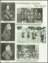 1991 Bridgewater-Raritan East High School Yearbook Page 222 & 223