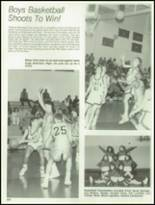 1991 Bridgewater-Raritan East High School Yearbook Page 226 & 227