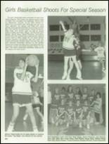 1991 Bridgewater-Raritan East High School Yearbook Page 228 & 229