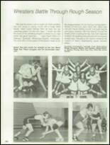 1991 Bridgewater-Raritan East High School Yearbook Page 230 & 231