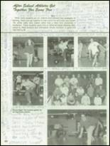 1991 Bridgewater-Raritan East High School Yearbook Page 232 & 233
